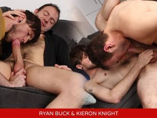 Ryan Buck & Kieron Knight