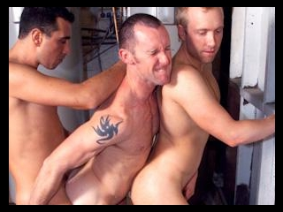 Getting Rucked - The Dressing Room Part 1