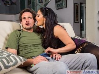 My Friend\'s Hot Mom - Sheena Ryder & Tyler Nixon