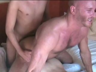 Hard Fucking German Studs