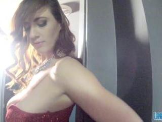 Lana Kendrick - Jessica Rabbit GoPro 1