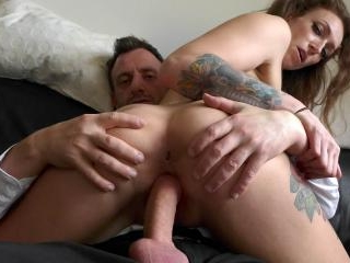 SubSlut Ava Austen Demands a Rough Fuck