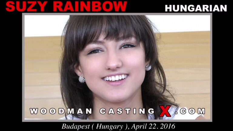 Enjoy Hot Interview Of Hungarian Lady Suzy Rainbow And Russian Gal Cassie Right