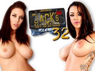 Jack\'s Playground 32