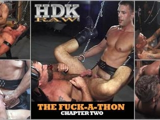 The Fuck-A-Thon: Chapter Two