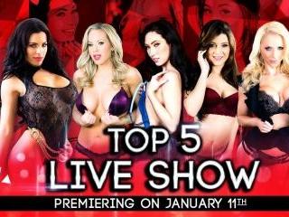 DP STAR-Season 2-Top 5 Live Show
