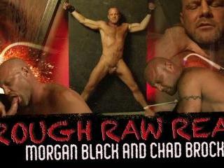 Morgan Black And Chad Brock