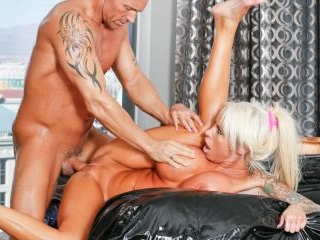 Premarriage Massage