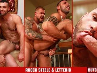 Letterio, Rocco Steele
