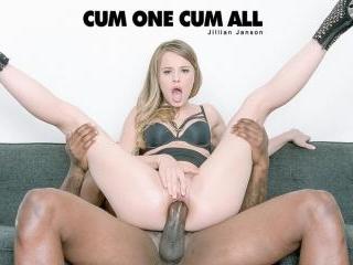 Cum One Cum All