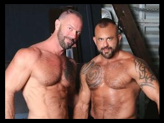 Jon Galt And Vic Rocco - Interview