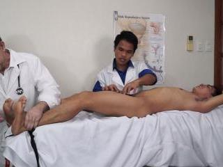 Argies Tickle Treatment