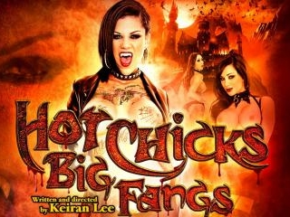 Hot Chicks Big Fangs