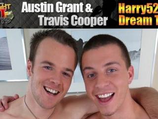 Austin Grant & Travis Cooper