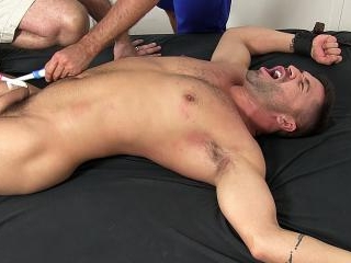 Dominic Pacifico Tickled Naked - Dominic