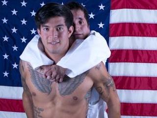 Lil Man & Joey Rico