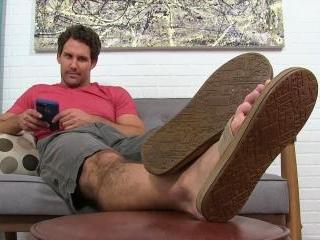 Jet\'s Feet & Flip-Flops - Jet