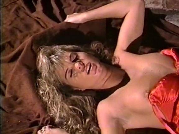 Sandy rebecca lord rocco siffredi in classic porn clip - 30 part 8