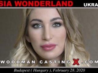 Alisia Wonderland casting