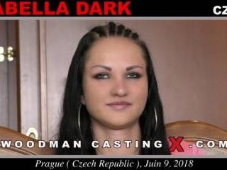 Isabella Dark casting