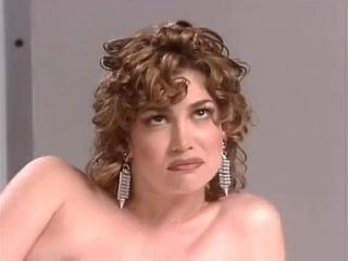 Vanessa Chase, Juli Ashton, Ron Jeremy in classic