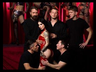 Joanna Angel Gangbang - As Above So Below Part 2