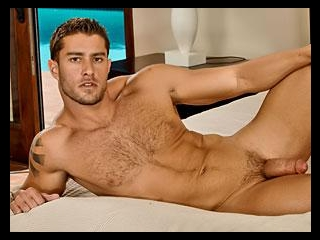 Cody Loves Stroking For You