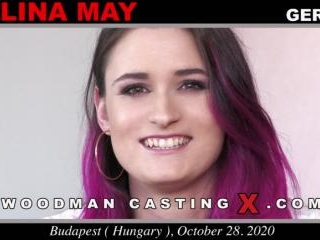 Melina May casting