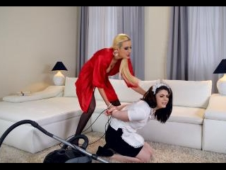 Taming Her Maid, Part 1