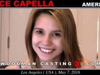 Cece Capella casting