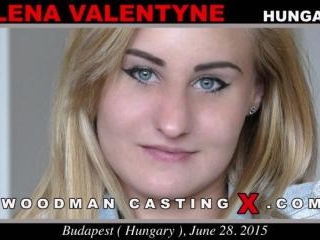 Helena Valentyne casting