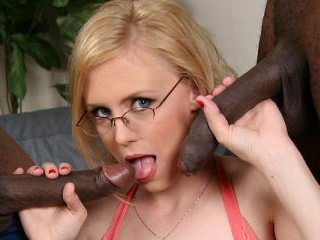 Clara Beau - Blacks On Blondes